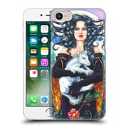 Official Jane Starr Weils Goddess 1 Baby Unicorn Hard Back Case For Apple Iphone 7