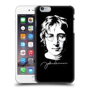 Official John Lennon Vector Portrait Hard Back Case For Apple Iphone 6 Plus / 6S Plus
