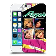 Official Poison Album Covers Look What The Cat Dragged In Hard Back Case For Apple Iphone 5 / 5S / Se