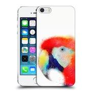 Official Jacqueline Maldonado Animals The Elusive Hard Back Case For Apple Iphone 5 / 5S / Se