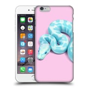 Official Paul Fuentes Animals Blue Snake Hard Back Case For Apple Iphone 6 Plus / 6S Plus