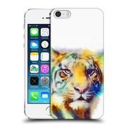 Official Jacqueline Maldonado Animals The Faithful Hard Back Case For Apple Iphone 5 / 5S / Se