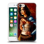Official Jane Starr Weils Warriors Ortus Hard Back Case For Apple Iphone 7