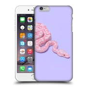 Official Paul Fuentes Animals Pink Snake Hard Back Case For Apple Iphone 6 Plus / 6S Plus