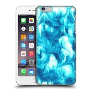 """Official Julien """"Corsac"""" Missaire Abstract 3 Marbled Paint Flash Blue Hard Back Case For Apple Iphone 6 Plus / 6S Plus"""