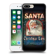 Official Joel Christopher Payne Holiday Season Santa Brand Hard Back Case For Apple Iphone 7 Plus