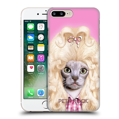 Official Pets Rock Musicians Country Hard Back Case For Apple Iphone 7 Plus