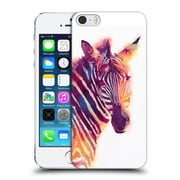 Official Jacqueline Maldonado Animals The Articulate Hard Back Case For Apple Iphone 5 / 5S / Se