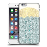 Official Pom Graphic Design Summer Vibes Sunny Tribal Seas Hard Back Case For Apple Iphone 6 Plus / 6S Plus