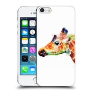 Official Jacqueline Maldonado Animals The Aesthetic Hard Back Case For Apple Iphone 5 / 5S / Se