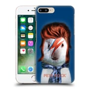 Official Pets Rock Musicians Glam Rock Hard Back Case For Apple Iphone 7 Plus