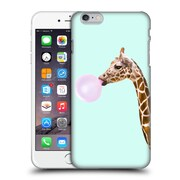 Official Paul Fuentes Animals Giraffe Hard Back Case For Apple Iphone 6 Plus / 6S Plus