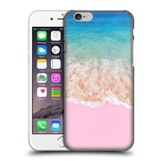 Official Paul Fuentes Pastels 2 Pink Sand Hard Back Case For Apple Iphone 6 / 6S