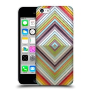Official Giulio Rossi Geometry Three Hard Back Case For Apple Iphone 5C