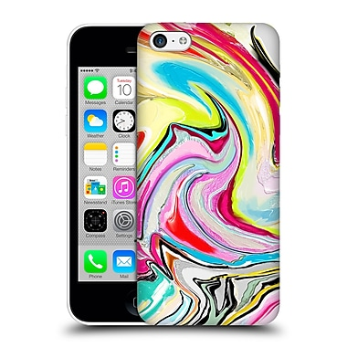 Official Giulio Rossi Patterns Seven Hard Back Case For Apple Iphone 5C