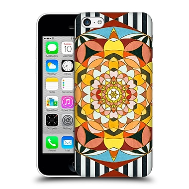 Official Giulio Rossi Geometry Twelve Hard Back Case For Apple Iphone 5C