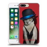 Official Pets Rock Musicians Berlin Hard Back Case For Apple Iphone 7 Plus