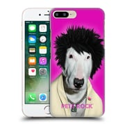 Official Pets Rock Musicians 2 Punk Hard Back Case For Apple Iphone 7 Plus