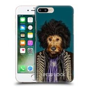 Official Pets Rock Musicians 2 Psychedelic Hard Back Case For Apple Iphone 7 Plus