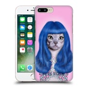 Official Pets Rock Musicians Gurl Hard Back Case For Apple Iphone 7 Plus