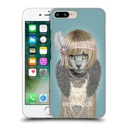Official Pets Rock Celebrities Daisy Hard Back Case For Apple Iphone 7 Plus