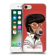 Official Pets Rock Musicians 2 Vegas Hard Back Case For Apple Iphone 7