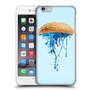 Official Paul Fuentes Junk Food Jelly Burger Hard Back Case For Apple Iphone 6 Plus / 6S Plus