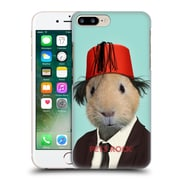 Official Pets Rock Celebrities Magic Hard Back Case For Apple Iphone 7 Plus