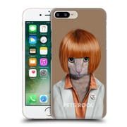 Official Pets Rock Celebrities Mary Hard Back Case For Apple Iphone 7 Plus