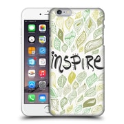 Official Pom Graphic Design Typography Inspire Hard Back Case For Apple Iphone 6 Plus / 6S Plus