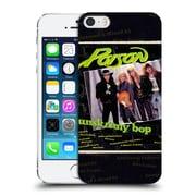 Official Poison Album Covers Unskinny Bop Hard Back Case For Apple Iphone 5 / 5S / Se