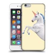 Official Paul Fuentes Animals Unicorn Hard Back Case For Apple Iphone 6 Plus / 6S Plus