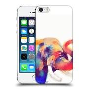 Official Jacqueline Maldonado Animals The Majestic Hard Back Case For Apple Iphone 5 / 5S / Se