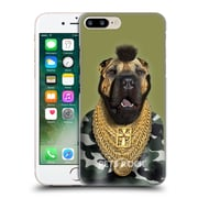 Official Pets Rock Celebrities Fool Hard Back Case For Apple Iphone 7 Plus