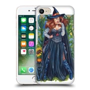 Official Jane Starr Weils Witch Autumn Solstice Hard Back Case For Apple Iphone 7