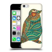 Official Pom Graphic Design Animals Ethnic Penguin Hard Back Case For Apple Iphone 5C