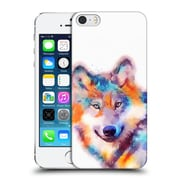 Official Jacqueline Maldonado Animals The Graceful Hard Back Case For Apple Iphone 5 / 5S / Se