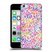 Official Jacqueline Maldonado Patterns Lighthearted Pastel Hard Back Case For Apple Iphone 5C