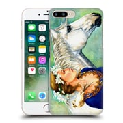 Official Jane Starr Weils Goddess 2 White Horse Hard Back Case For Apple Iphone 7 Plus