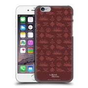 Official British Museum Adventure And Discovery Nautical Red Hard Back Case For Apple Iphone 6 / 6S