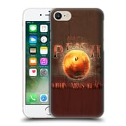 Official Joel Christopher Payne Love Peach Hard Back Case For Apple Iphone 7