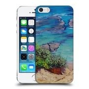 Official Graham Gercken Summer Clear Waters Norah Head Hard Back Case For Apple Iphone 5 / 5S / Se