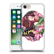 Official Jane Starr Weils Fairies Enchanted Lilies Hard Back Case For Apple Iphone 7