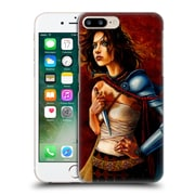 Official Jane Starr Weils Warriors Ortus Hard Back Case For Apple Iphone 7 Plus