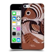 Official British Museum Images And Objects Greek Vase Fish Hard Back Case For Apple Iphone 5C