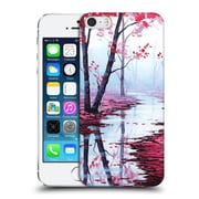 Official Graham Gercken Trees Touch Of Heaven Hard Back Case For Apple Iphone 5 / 5S / Se