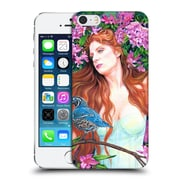 Official Jane Starr Weils Goddess 2 Quail Hard Back Case For Apple Iphone 5 / 5S / Se
