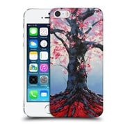 Official Graham Gercken Trees Tree Of Life Hard Back Case For Apple Iphone 5 / 5S / Se