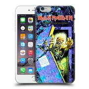 Official Iron Maiden Album Covers No Prayer Hard Back Case For Apple Iphone 6 Plus / 6S Plus