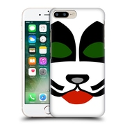 Official Kiss Solo Peter Criss' Face Hard Back Case For Apple Iphone 7 Plus